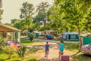 camping Le Lidon -location-velo-marais-poitevin