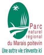 logo-Parc naturel régional du Marais Poitevin